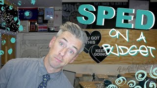 Special Education on a Budget | Teacher Tips