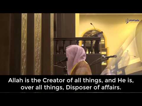 (This might make you cry) Extremely emotional Quran recitation