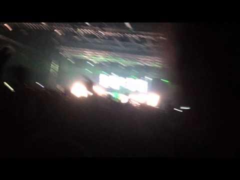 Steve Aoki @ Beyond Wonderland   Warp 1 9