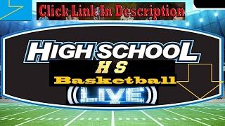Math Science & Engineering vs Health Profession - High Schooll Basketball Live Stream