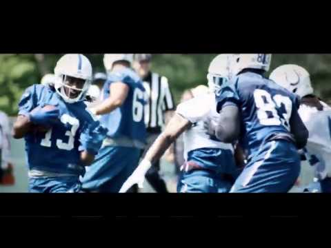 """ONE"" - 2015 Indianapolis Colts Motivational Season Trailer"