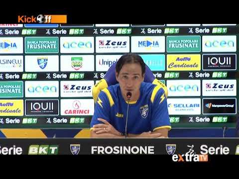 Il Gol Di Dionisi 58 Frosinone Empoli 2 0 Giornata 6
