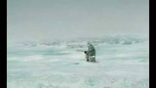 why ice fishing sucks