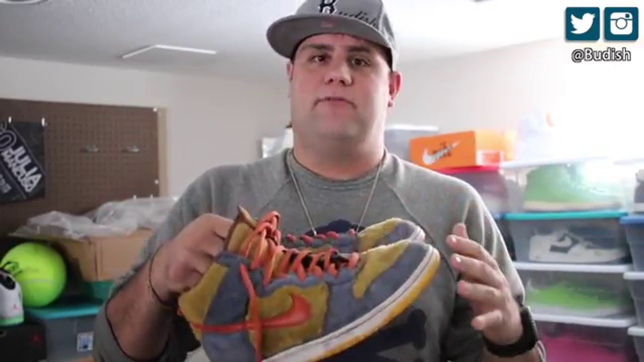 new product 36dee f415a Nike Dunk High SB Papa Bear Review & On Foot #ThrowBack
