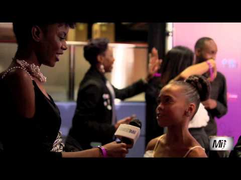 Sister Code Film Premiere | Asia Monet Ray