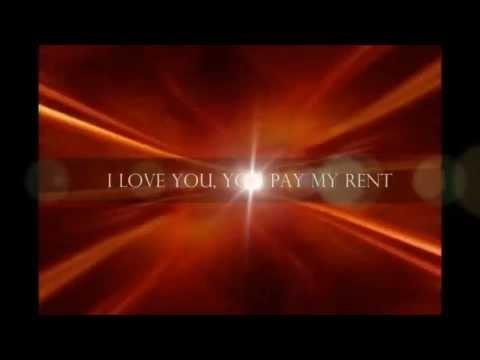 Pet Shop Boys-Rent Lyrics