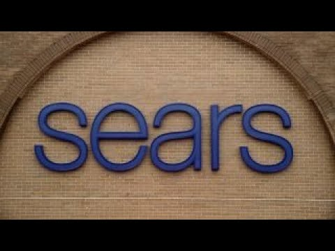 Sears chairman submits roughly $4.6 billion takeover bid to save the company: Report