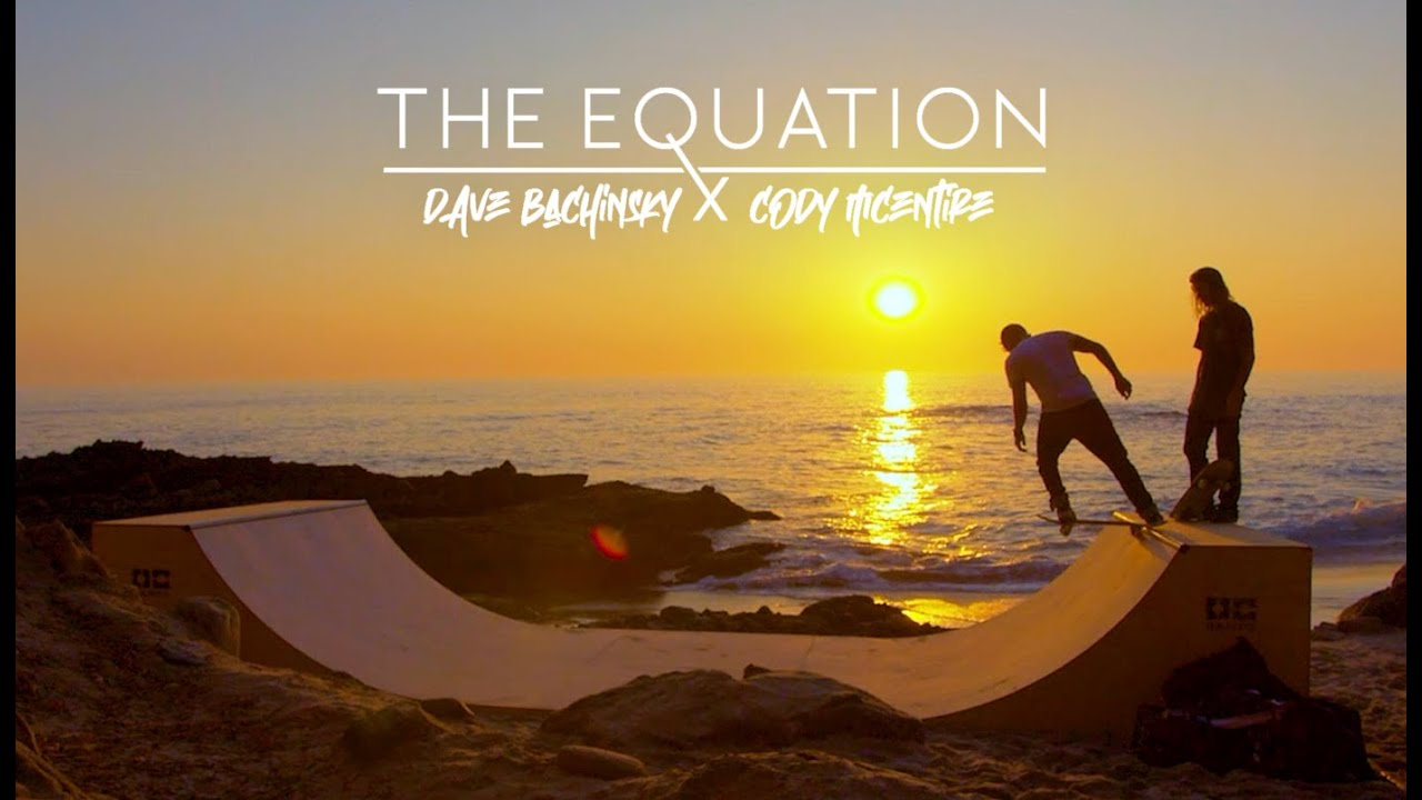 The Equation Starring Cody McEntire