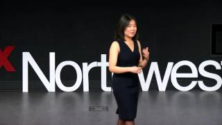 Don't start with the solution | Eureka Foong | TEDxNorthwesternU