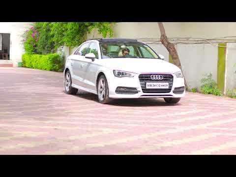 MR, TAIYYAB KHAN  FROM ALWAR RAJASTHAN AUDI ACHIEVER BY WIN BTCADSPRO