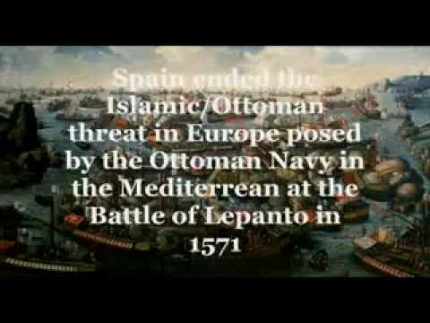 The Spanish Empire: The Largest in History - El Imperio Español