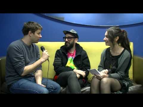 Interview with OK Go