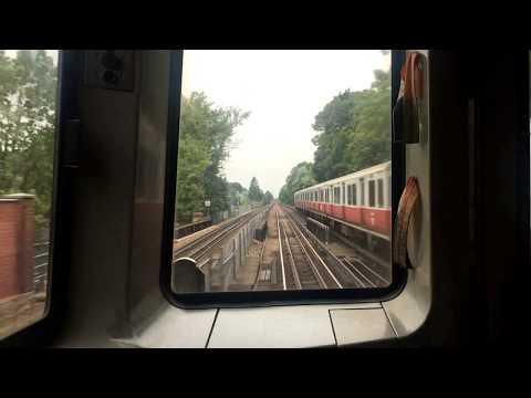 American Train Video 14