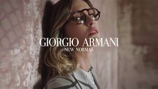 Armani Junior - 2011 Fall Winter Campaign