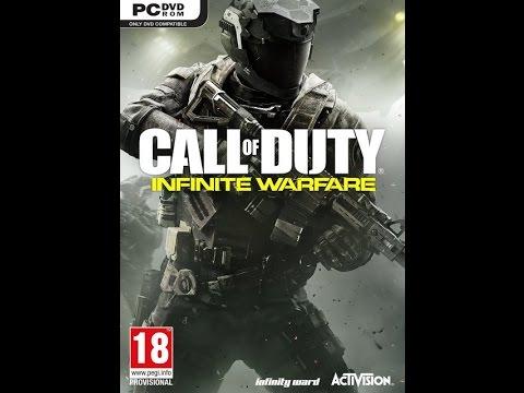 descargar idioma español para call of duty infinite warfare pc
