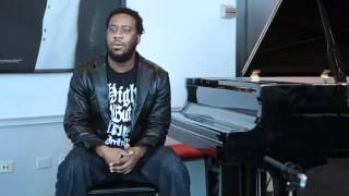 robert glasper i wish people would have the chance to not like my music