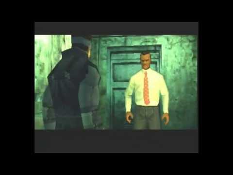Metal Gear Solid 1 Story German HD...