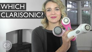 Which Clarisonic Should Choose