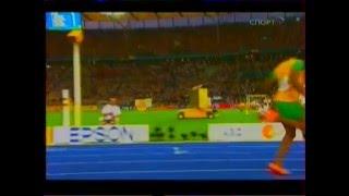 видео Рекорды Усейна Болта