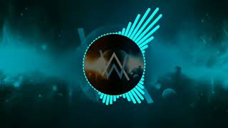 Lily - Alan Walker Feat K-391 & Emelie Hollow( Remix )