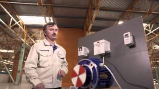 Відеоінструкція до перетворювача частоти ProfiMaster PM-C520