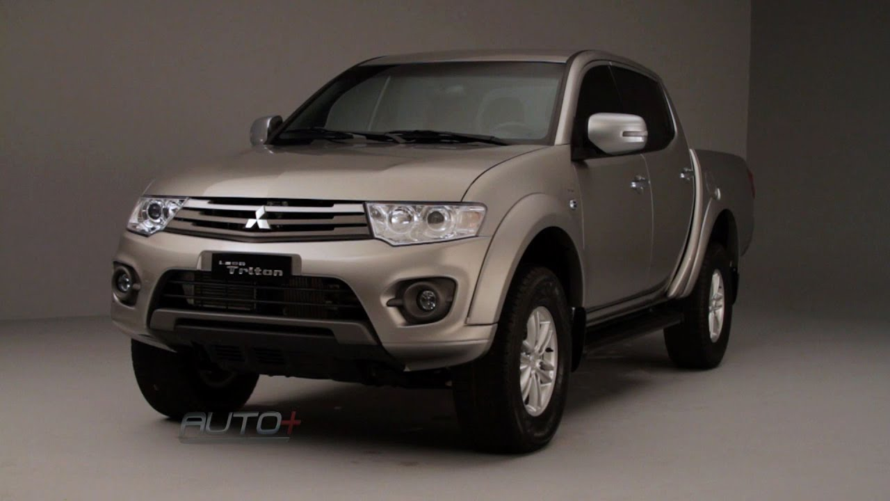 Mitsubishi L200 2014 | Autos Post