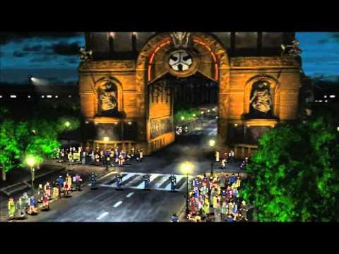 Final Fantasy 8 Stream [7]: Fine Day For A Paraid