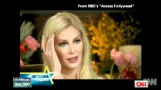 CNN Anderson Cooper's RidicuList-Heidi Montag-Pratt and Spencer Pratt from The Hills