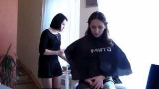 МК в MIRRA, профессиональный макияж от стилиста визажиста Натальи Корзиловой(, 2013-12-28T20:57:34.000Z)