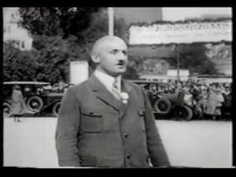 Nazi Leaders Executed At Nuremberg.