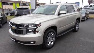 Chevrolet Tahoe 2015 Videos