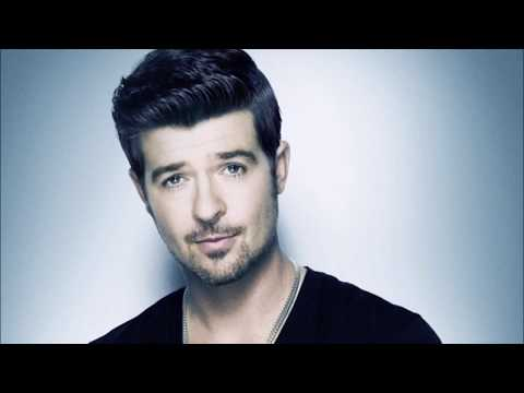 Worst Song Of 2013 - Blurred Lines by Robin Thicke