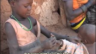 Karamoja City Warriors 30 minutes EN - (Full length film)