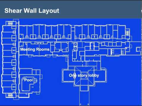 Cfs Shear Wall Design Examples And Solutions Youtube