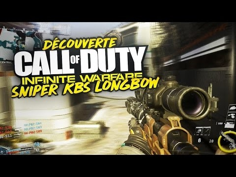 Snipe test kbs longbow