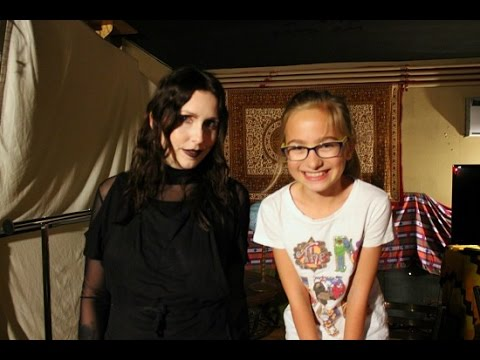 Kids Interview Bands - Chelsea Wolfe