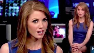 Top 10 Hottest Fox News Girls