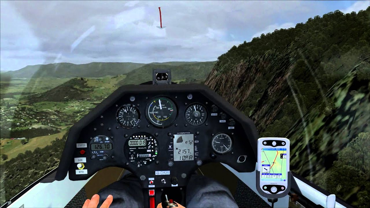 how to get payware flight sim aircraft for free