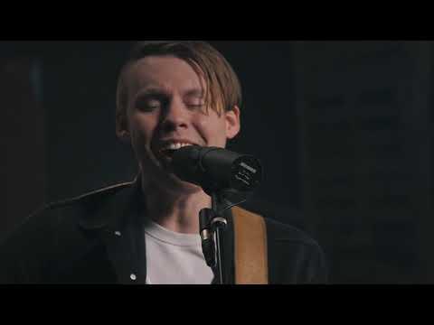 Corey Voss - Praise The King (Official Acoustic Video)