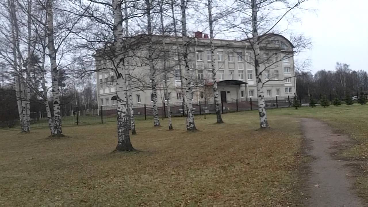 "Школа VIII вида № 46 ""Центр Реабилитации и Милосердия (РиМ ..."