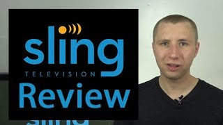 Sling TV Review from One Year Subscriber