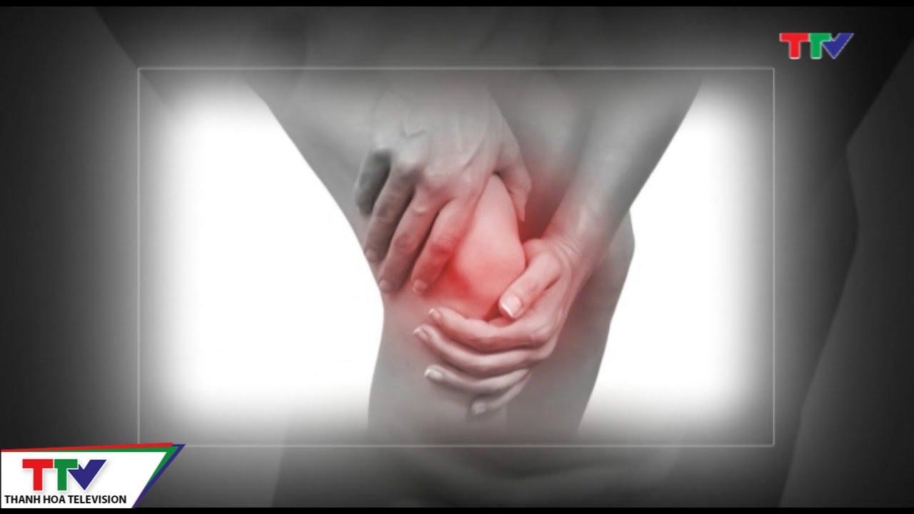 Nhận biết và điều trị viêm khớp gối do Gout