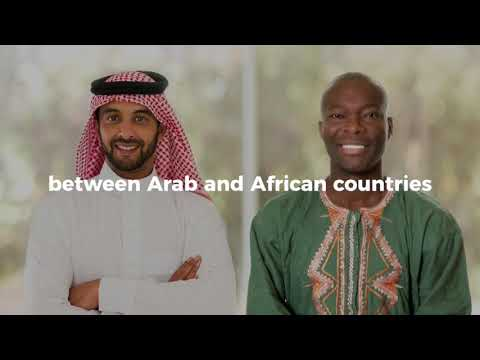 The 2nd Arab African Buyers/Sellers Meeting on Agri-Food Products