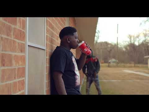 Y.B. For Initials - Child So Bad Ft. Jungle Muzik Larry & Lil Mike 23 [Official Music Video]
