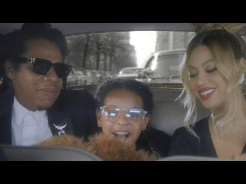 Watch-Blue-Ivy-CRASH-Beyonce-and-JAY-Zs-Romantic-Date