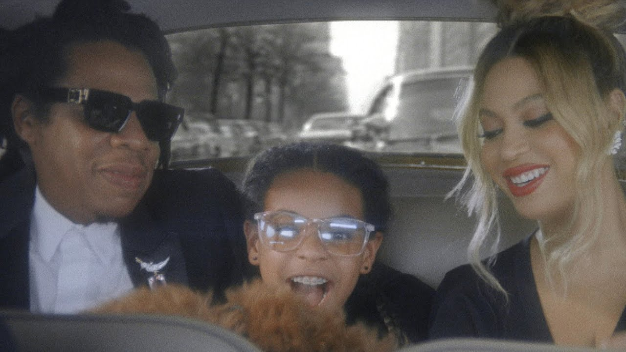 Download Watch Blue Ivy CRASH Beyonce and JAY-Z's Romantic Date