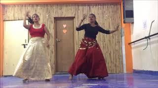 Pallo Latke| Shaadi Mein Zaroor Aana|dance choreography shubhangi|badshah|Rajkummar Rao,Kriti|