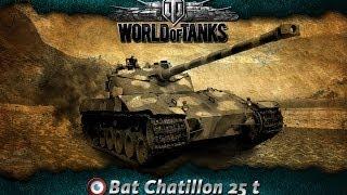 Развлекаюсь на бате)(Worla of tanks)