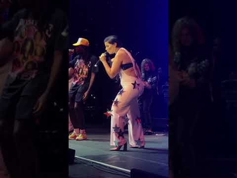 Nelly Furtado - Promiscuous Live NYC Pride June 25, 2017