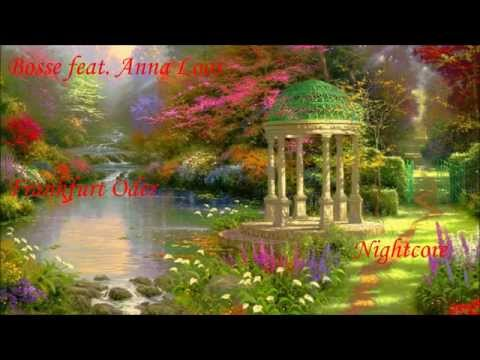 Bosse feat. Anna Loos - Frankfurt Oder (Nightcore)